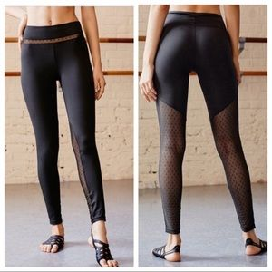 Free people Movement Leggings-Elena